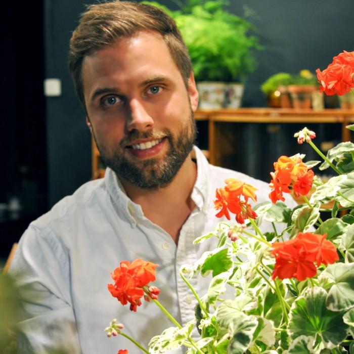 Floristkompaniet