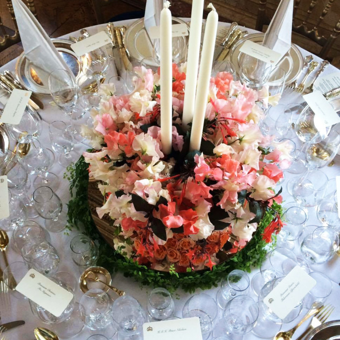 Prinsbröllop