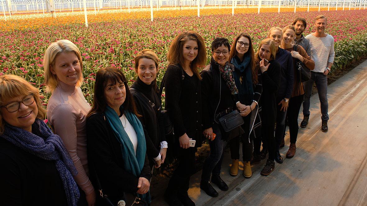 Studieresa till Holland 13-15 Nov